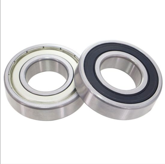 China Manufacturer Supply NSK Stainless Steel Deep Groove Ball Bearing S6010zz S60102RS S6205