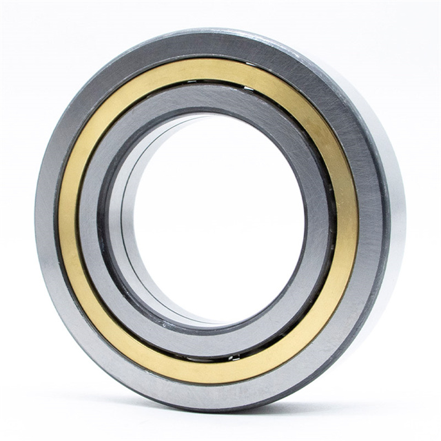 Material benefit FAK Angular Contact Ball Bearing 3304A-ZTN1