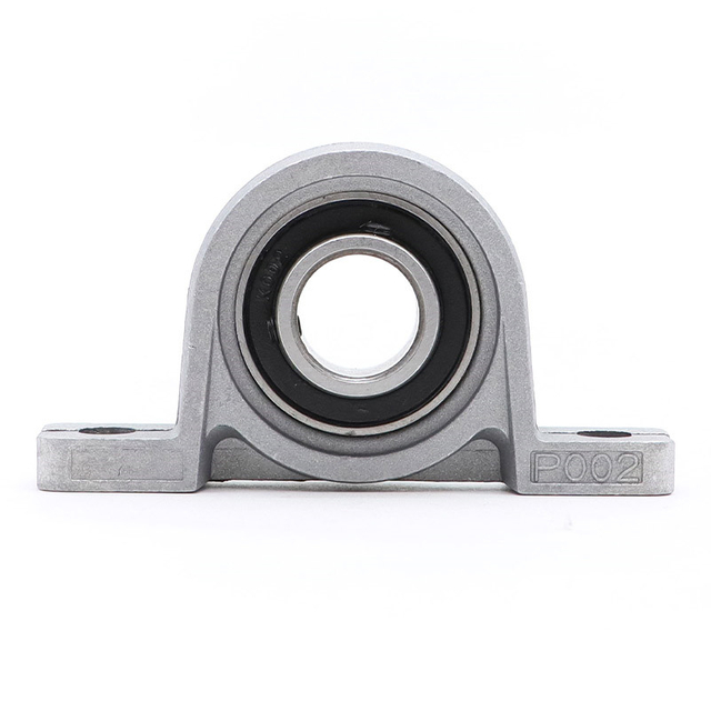 Long-Lived FAK Pillow Block Bearing UCFLU203