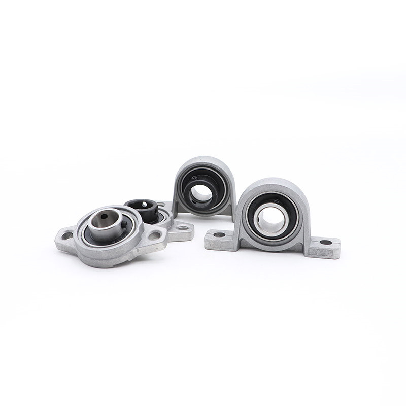 High Precision Pillow Block Bearing YOCH UB204