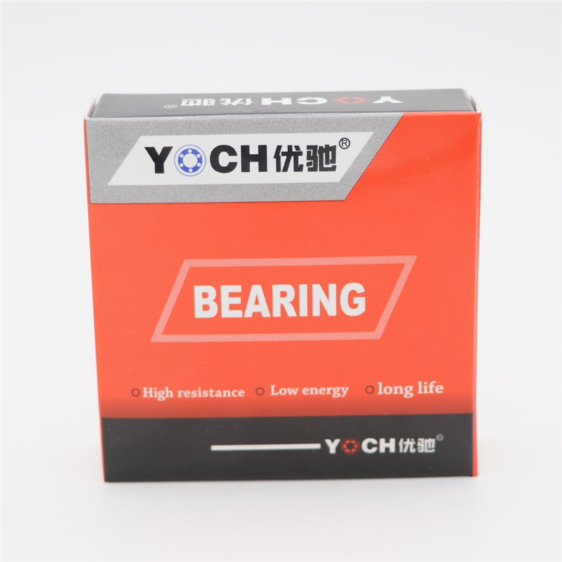 High Performance Inch Taper Roller Auto Bearing 580/572