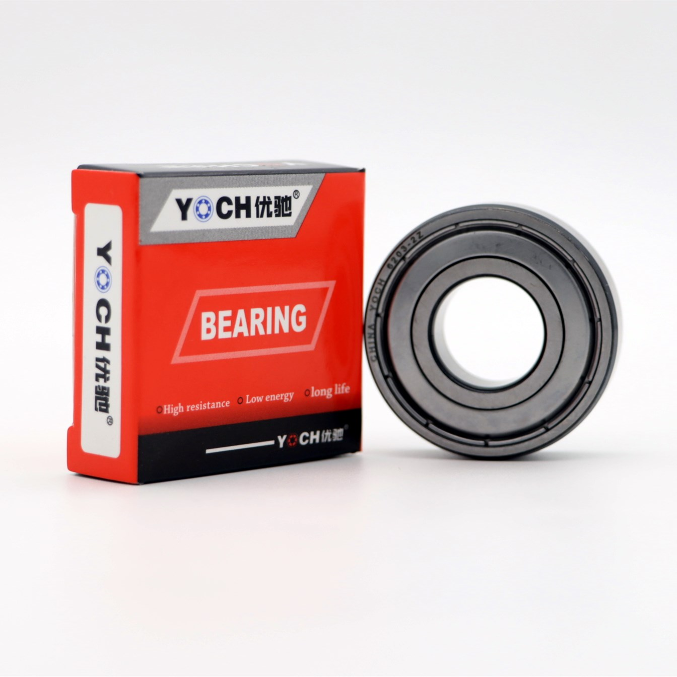 Best Selling /Distributor YOCH bearing High Performance Long Life 3000 Series Tapered Roller Bearing 51216 Auto Parts Bearing