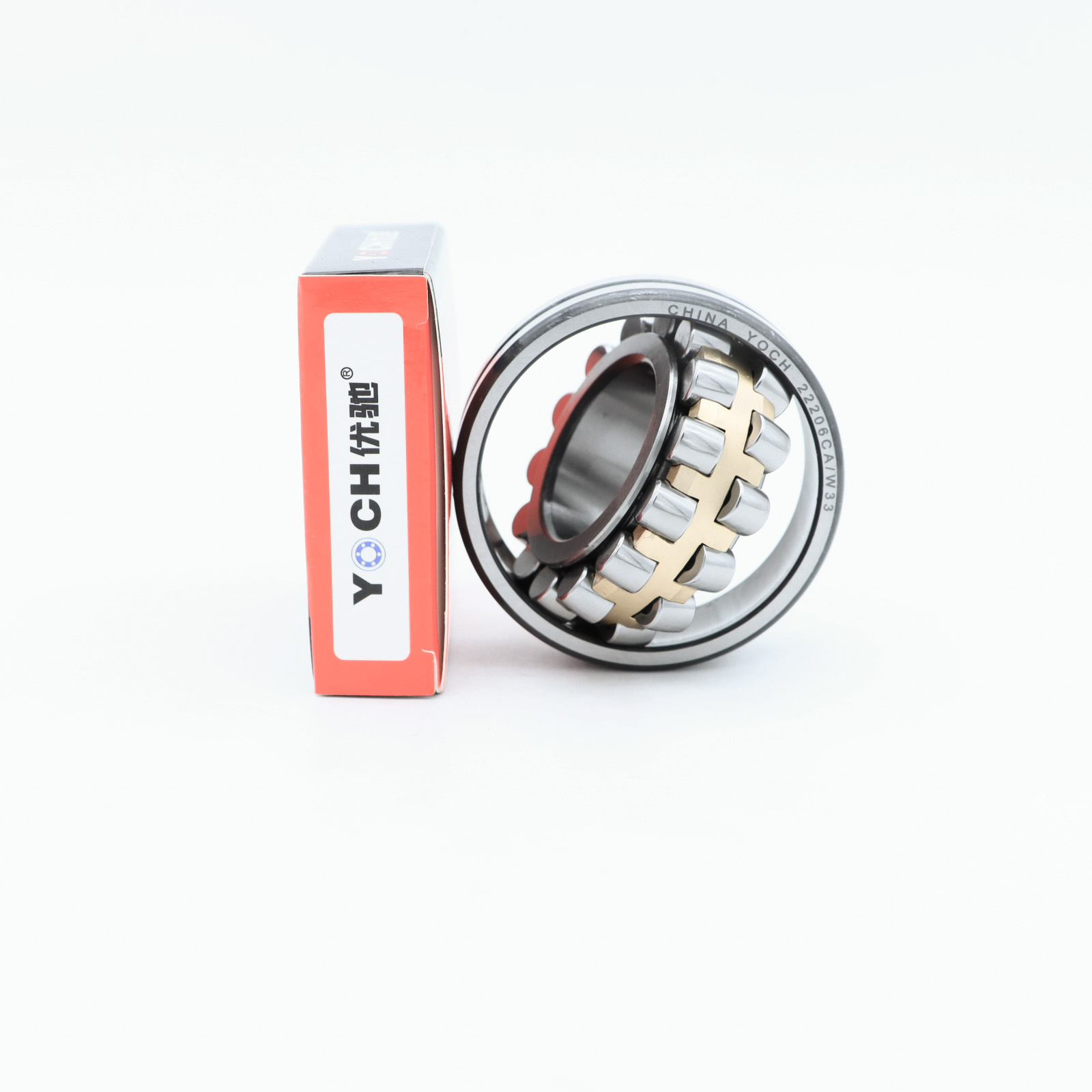 Heavy Load YOCH Self-Aligning Roller Bearing 23160K