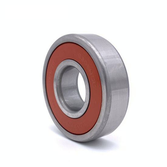 NACHI Bearing Steels Deep Groove Ball Bearing 623 for Precision Instrument