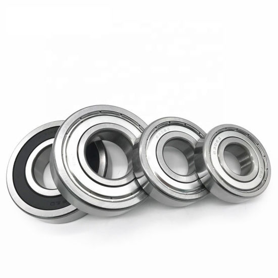 6305/6305zz/6305RS/Deep Groove Ball Bearing Professional Manufacture Special Size