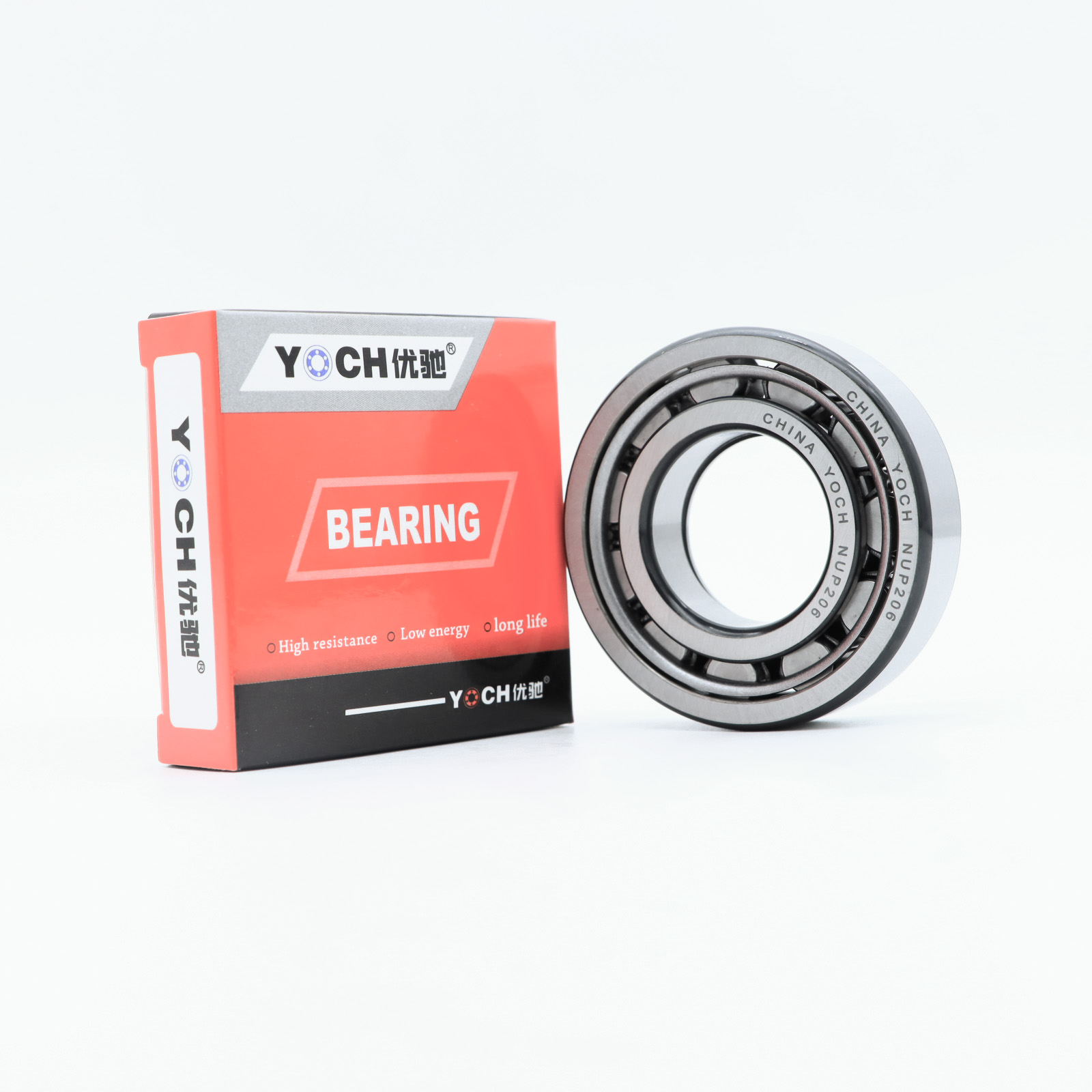 Good Price Bearing YOCH Cylindrical Roller Bearing NN3009K