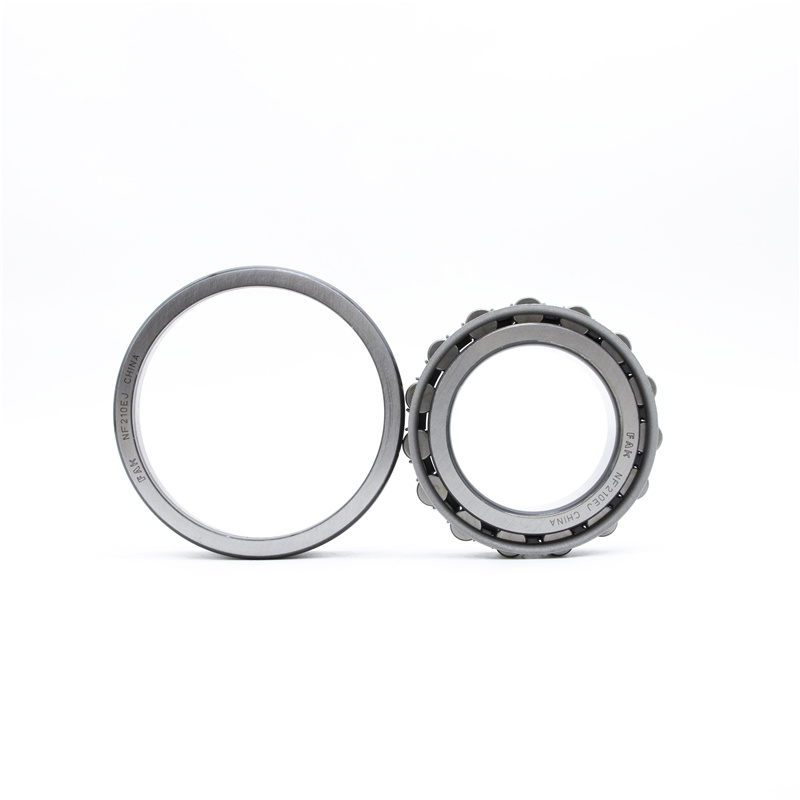 Auto Parts FAK Cylindrical Roller Bearing NU1038K