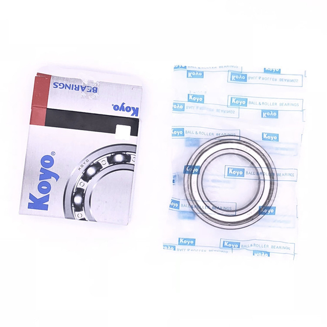 Auto Parts KOYO Deep Groove Ball Bearing 6220