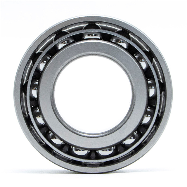 Single Row FAK Angular Contact Ball Bearing 3315ANRTN1