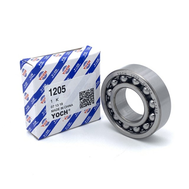 YOCH Self-aligning Ball Bearing 2307/2307K