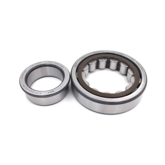 Transmission Case Steel Works Nu317m Nj317m N317e Construction Machinery Cylindrical Roller Bearing