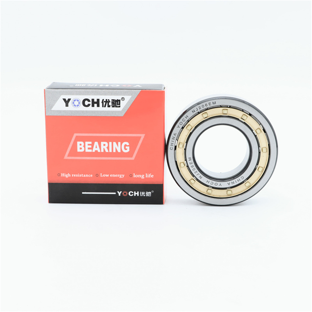 Own Brand Bearing YOCH Cylindrical Roller Bearing NJ315