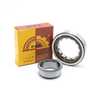 For Motor Bearing FAK Cylindrical Roller Bearing NJ228M