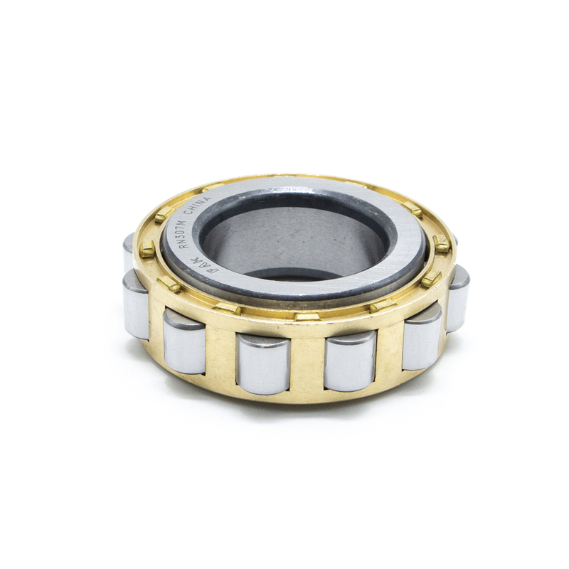 Discount Bearing FAK Cylindrical Roller Bearing NUP314NM/YA