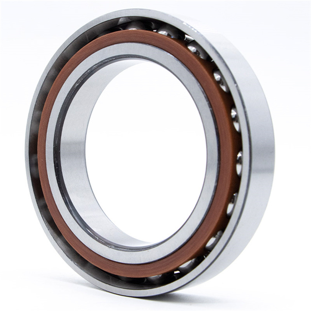 Advanced YOCH Angular Contact Ball Bearing 7030CTA