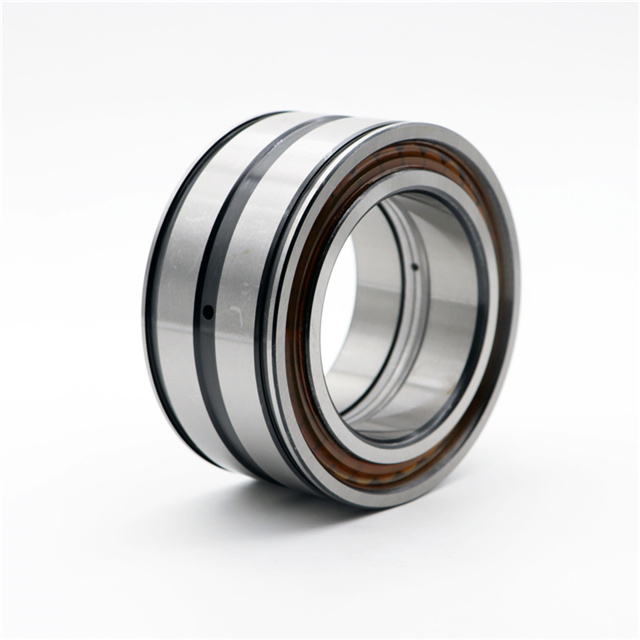 Material benefit Advanced FAK Angular Contact Ball Bearing 7211CETA