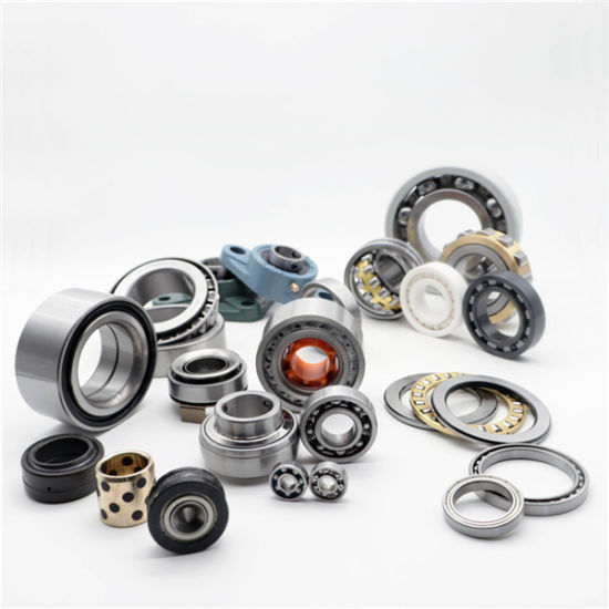Distributor High Quality Factory Price Yoch Moter Bearing 6000 2RS 6200 6300zz Deep Groove Ball Bearing/Taper Roller Bearing/Angular Contact Ball Bearing