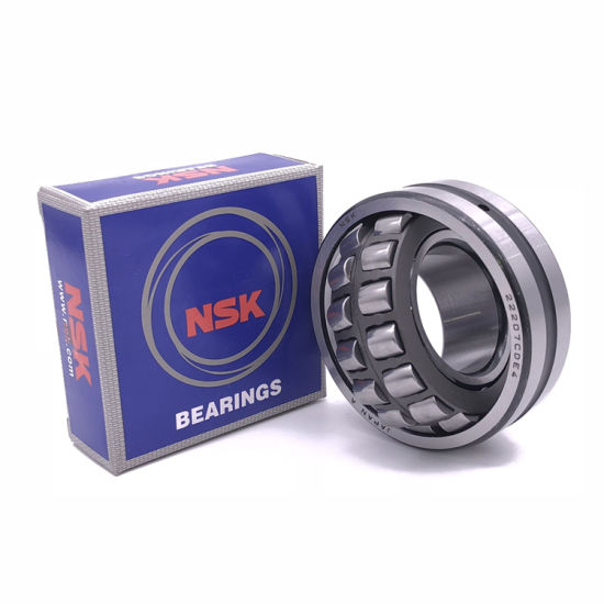 Large Machinery Front Wheel Rear Wheel Differential Pinion Shaft Agricultural Machinery Reduction Gear Metric NSK 23284ca Cc W33 Spherical Roller Bearing