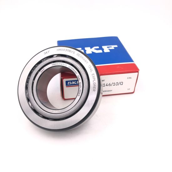 High performance China Distributor SKF Tapered Roller Bearing 30228 Machinery Components Bearings