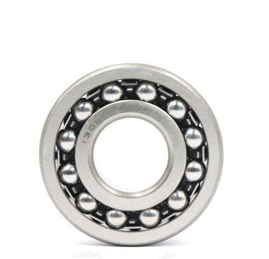 High-Precision Self-Aligning Ball Bearings 1305 for Precision Instrument
