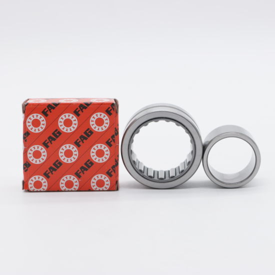 NSK High Quality Punched Outer Ring Needle Roller Bearing HK4080tn