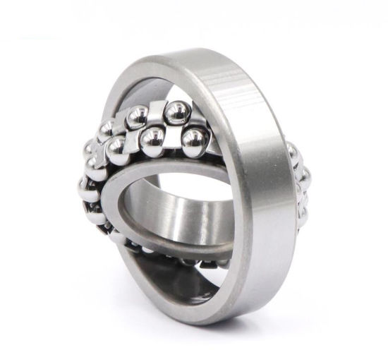 Distributor Dietributes High Quality Self-Aligning Ball Bearings 2217 for Large Mechanical Fittings