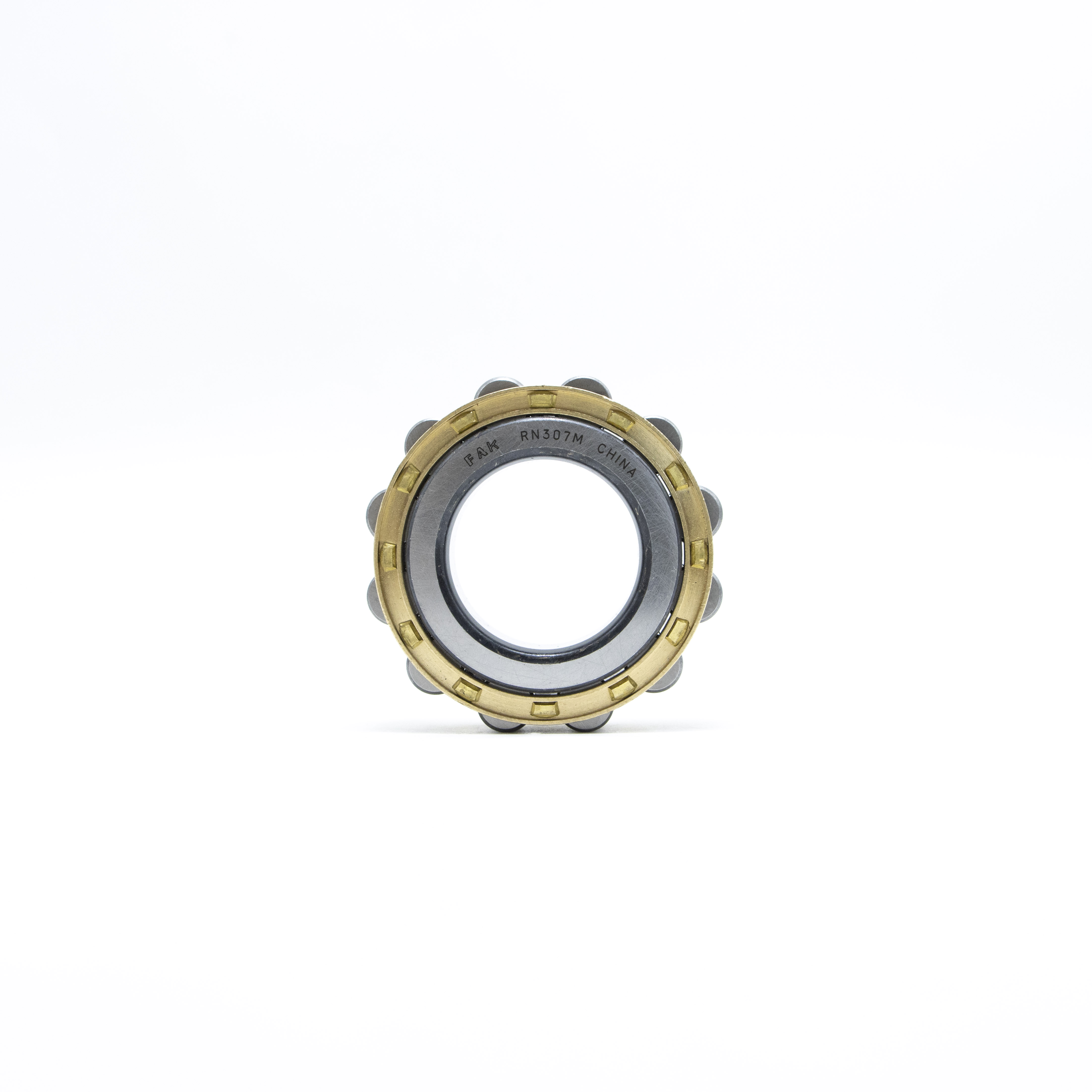 Good Price Bearing FAK Cylindrical Roller Bearing N226M