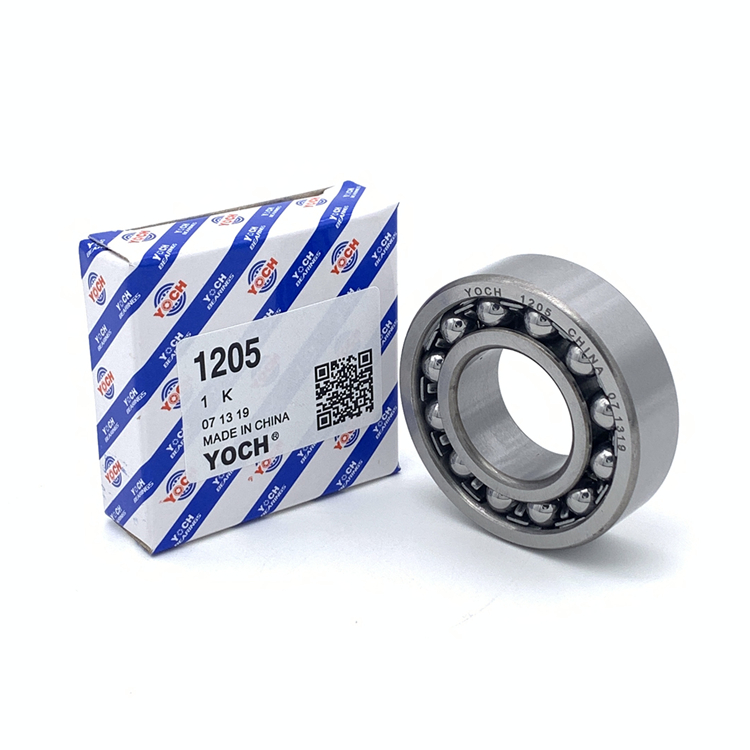 YOCH Self-aligning Ball Bearing 1317