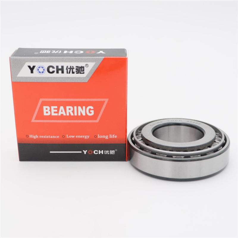 Factory Price Inch Taper Roller Auto Bearing 14125A/274