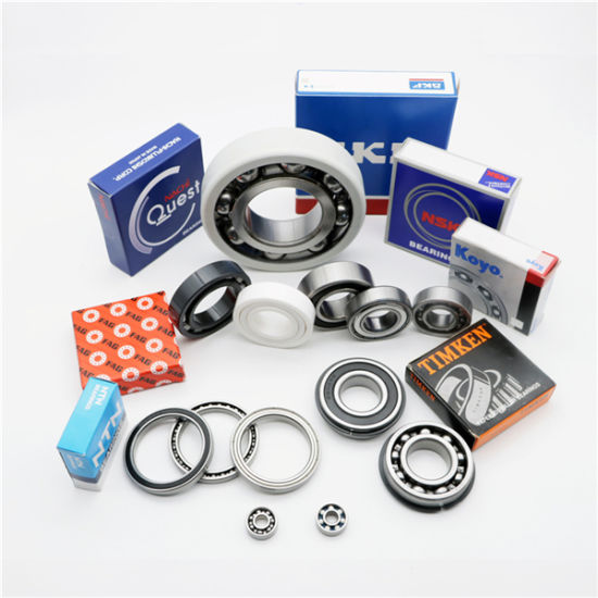 High Precision Electric Motorcycle Bearing 6204zz 6202 6302 6206 Auto Parts /Auto Bearing/Roller Bearing Wheel Bearing/Deep Groove Ball Bearing