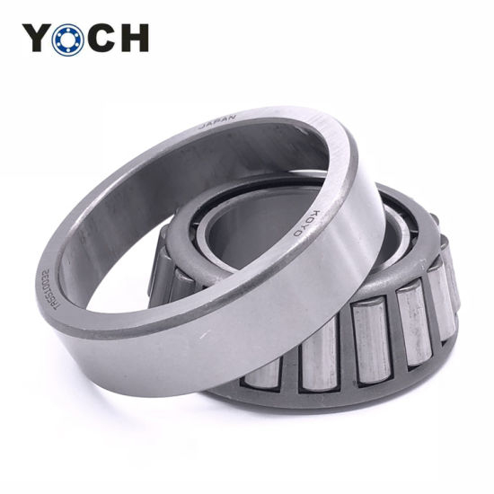 Low Noise Koyo Tapered Roller Bearing 30302
