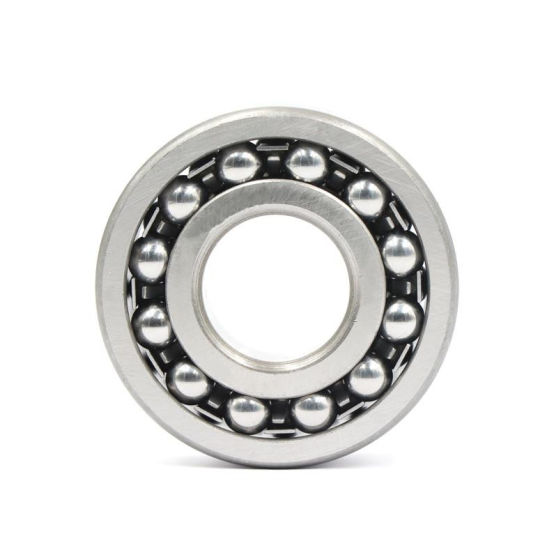High Quality Self-Aligning Ball Bearings 2207 for Auto Parts