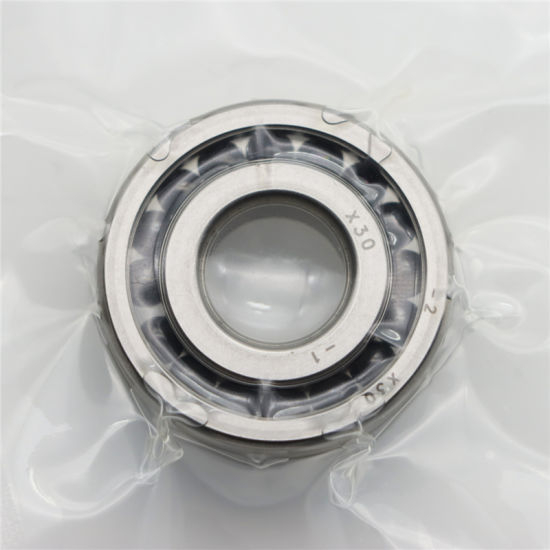 Chinese Factories Supply High-Speed Angular Contact Ball Bearings Hybrid Bearings 7001c for Turbojet Engine/Turbocharger High-Temperature Resistance Bearings