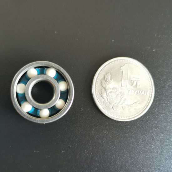 Precision Instruments with High Precision Micro Ceramic Ball Bearings