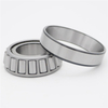 Smooth Running Inch Taper Roller Auto Bearing 48286/20