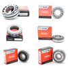 Best Selling /Distributor YOCH bearing High Performance Long Life 3000 Series Tapered Roller Bearing 51204 Auto Parts Bearing