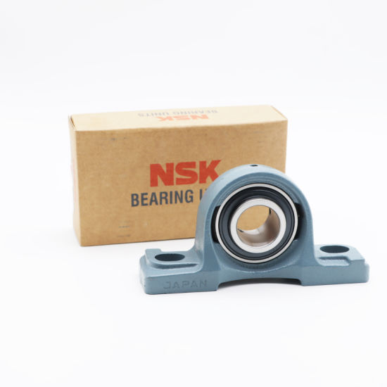 SKF,NSK, Tr, Asahi, NTN, Fk, Fyh Mounted Ball Bearing, Insert Ball Unit Bearing,Stainless Steel UCP Housing Pillow Block Bearing,Agricultural Machinery Bearing