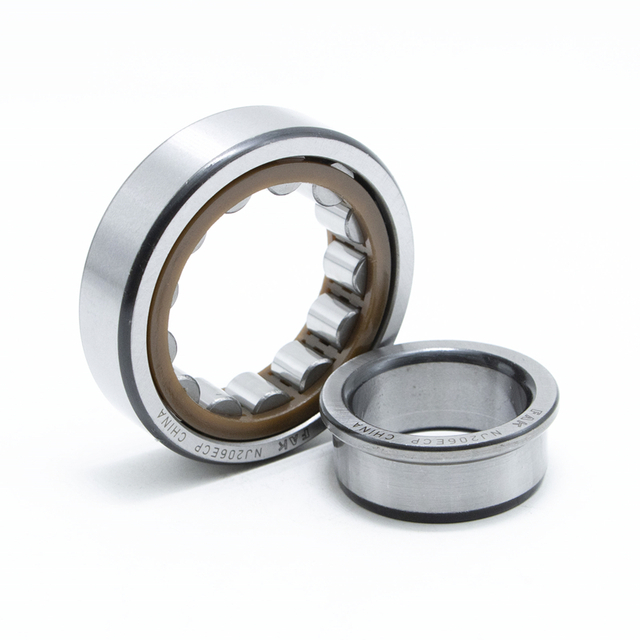 Hot Sale FAK Cylindrical Roller Bearing NU18/1600