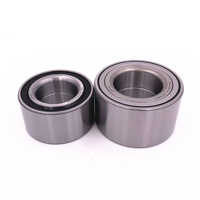 Machinery Compact Structure Wheel Hub Bearing DAC42750037