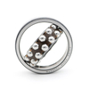 Good performance sealed YOCH Self-Aligning Ball Bearings 1214