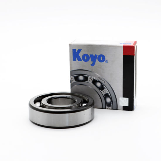 Big Sale! Manufacturer for NSK/Koyo/NTN 6007/6009/6011/6013/6015 Deep Groove Bearing