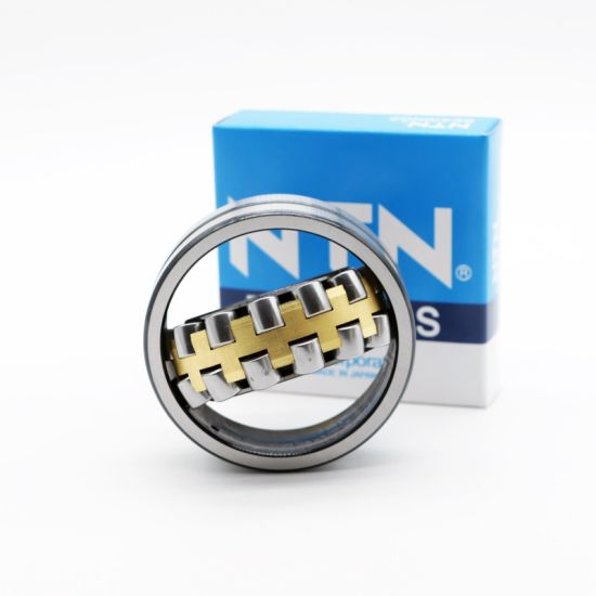 NTN Original Self-Aligning Spherical Roller Bearing 22309 22311 22313 22315 22317