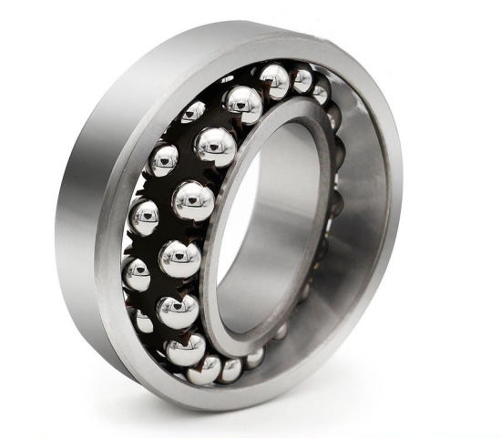Long Service Life Self-Aligning Ball Bearings 1309 for Agricultural Machinery