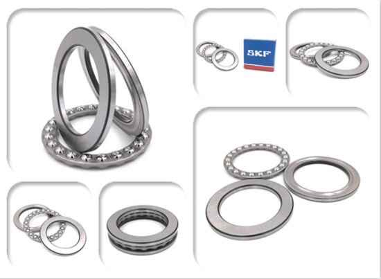 SKF/NSK/NTN/Koyo/Timken/IKO/INA High Precision Deep Groove Ball/Self-Aligning Ball/Thrust Ball Bearing for Auto/Motorcycle/Precision Instrument Parts