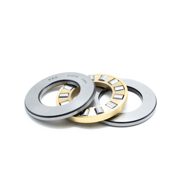 Top salesYOCH Thrust Roller Bearings 81724TWL