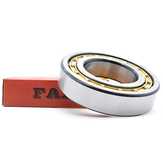 Printer FAK Cylindrical Roller Bearing NN 3060K