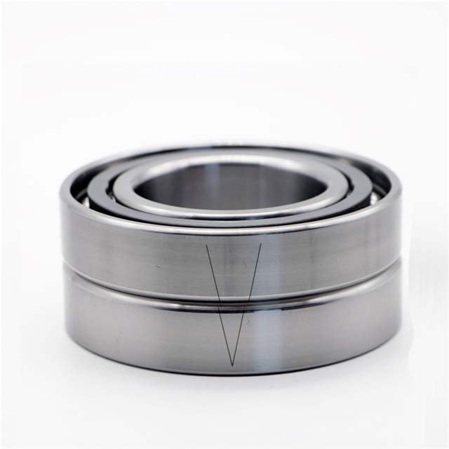 Advanced FAK Angular Contact Ball Bearing 7024BTN1