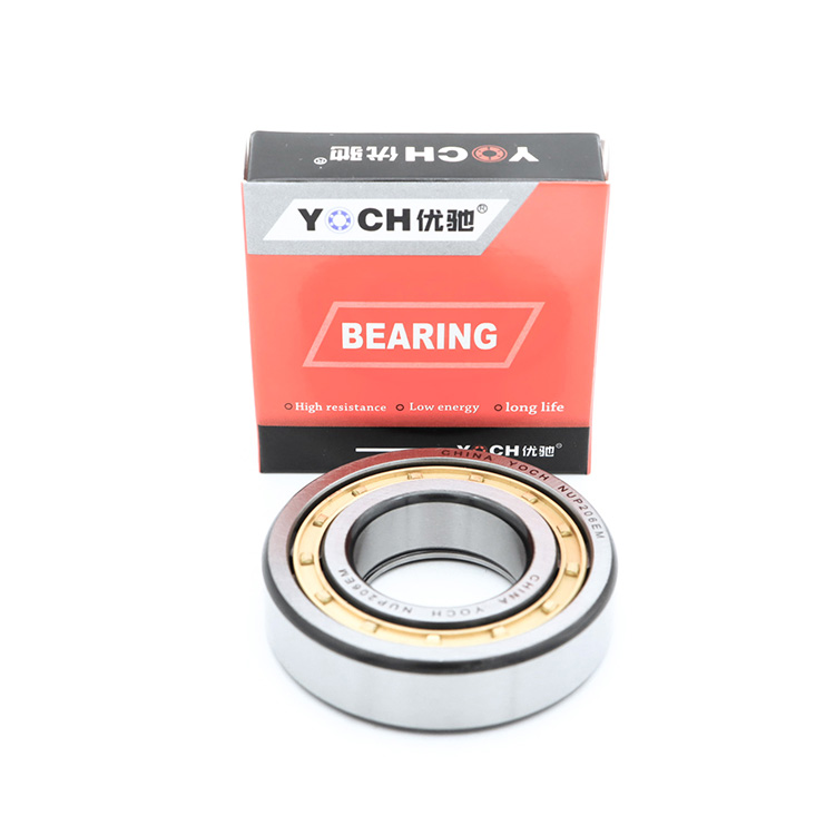 High Performance Long Life /Distributor YOCH bearing High Performance Long Life 3000 Series Tapered Roller Bearing 33013 Auto Parts Bearing