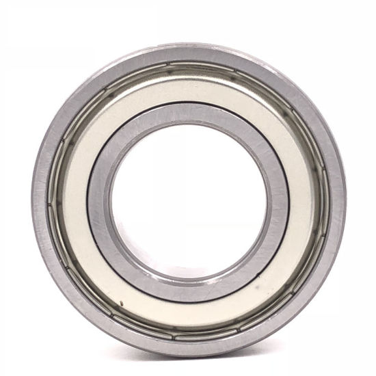 Deep Groove Ball Bearing 6219/6219-Z/6219-2z/6219-RS/6219-2RS for Motorcycle Parts