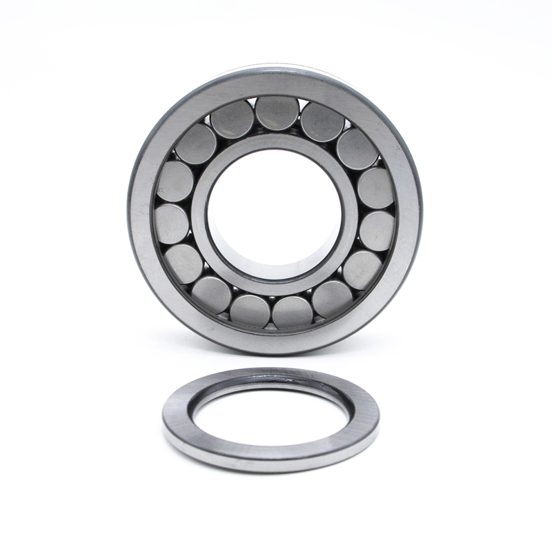High Speed Revolution FAK Cylindrical Roller Bearing N311M